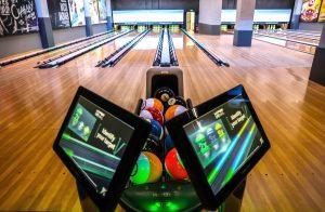 MegaXtreme Bowling в SkyCty Mall
